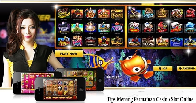Permainan Casino Slot Online